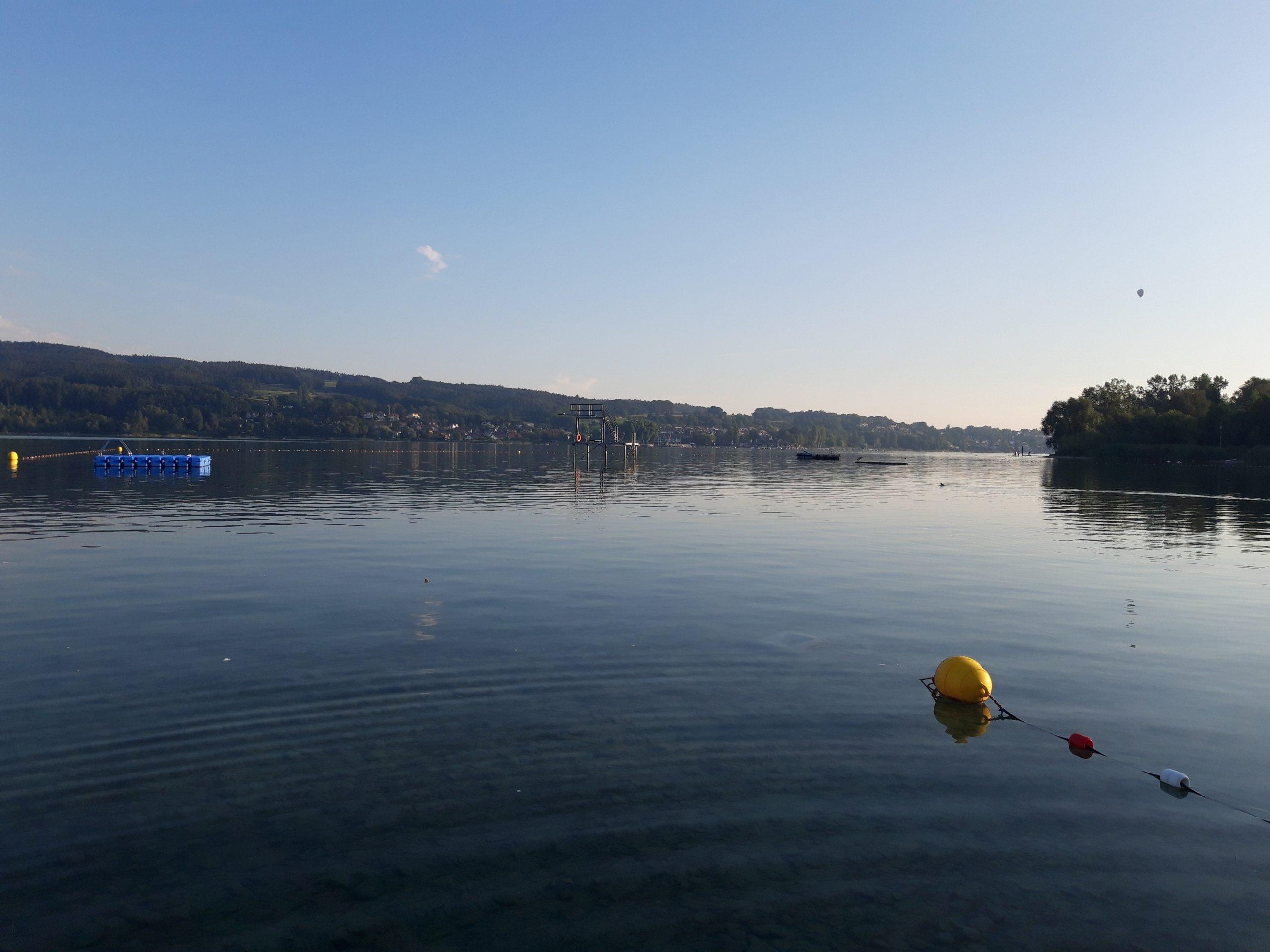 Galerie – Trainingsweekend Ocean bei Schaffhausen 2020