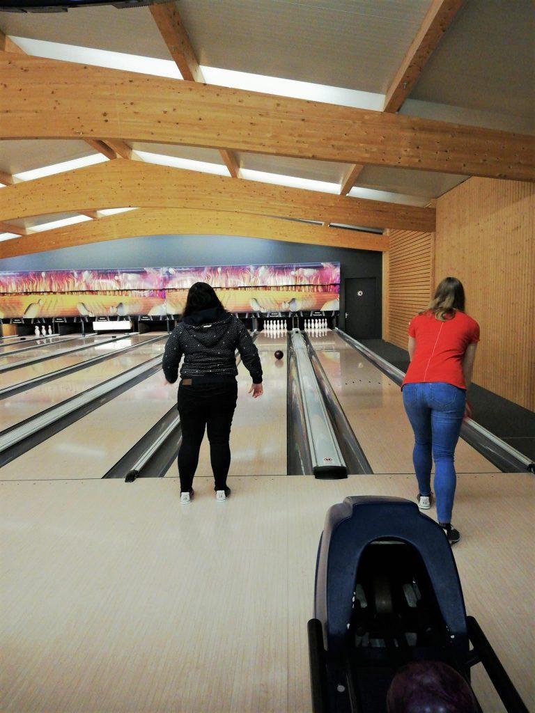 Bowling 08